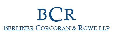 BCR law firm Logo